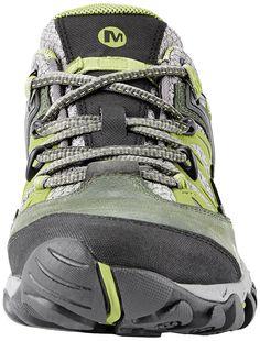 Amazon.com | Merrell Women's All Out Blaze Hiking Shoe | Hiking Shoes