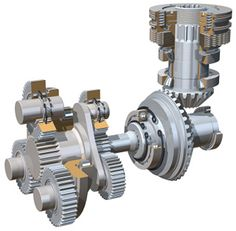 Illustration about illustration of drive gears from right angled gearbox, isolated on white background. Illustration of bolt, cutaway, mechanical - 1514850 Mechanical Engineering Design, Engineering Technology, Electronic Engineering, Mechanical Design, Technology Design, Technology Gadgets, Cad Cam, Solidworks Tutorial, Car Starter