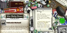 J.K. Rowling Launches New Website!