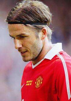 David Beckham - #mufc