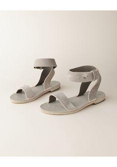 Maison Martin Margiela Line 22 / Flat Sandal $395