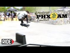 PHX AM 2013 Qualifiers