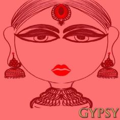 GYPSY POETRY