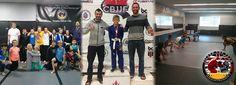 Save on of Brazilian Jiu-Jitsu Training for ages 8 through 12 at Island Top Team's New Location in Nanaimo! Jiu Jitsu Training, Curriculum Design, Brazilian Jiu Jitsu, 1 Month, Daily Deals, Fun Learning, Bullying, Martial Arts, Children