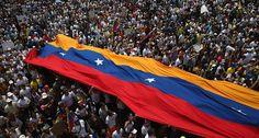 Crisis que se volvió permanente  En lo que va del año se han registrado más de 2,800 manifestaciones en Venezuela.