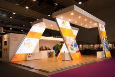 Exhibition Stand Design Company   Dubai, Abu Dhabi