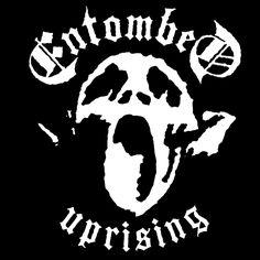 2000 - Entombed - Uprising