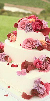 silviadeifiori :: scuola fiori, decorazioni floreali, nozze ed eventi