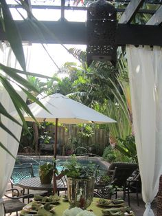 Patio Design, Pictures, Remodel, Decor and Ideas - page 57
