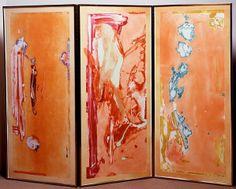 Gateway, 1988. 175.3 x 223.5 cm