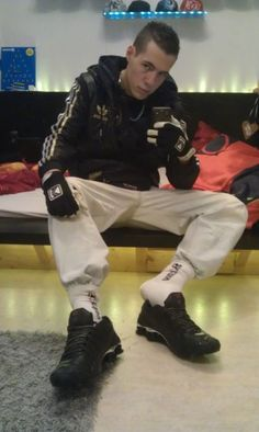 170 Scally ideas   trackies, bad boy style, socks and sneakers