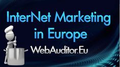 for Best Online Viral Marketing, Internet Marketing, Online Marketing, Marketing Innovation, Innovative Companies, Good Readers, Europe, Online Advertising, Best Web