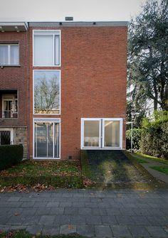 : 495. Renaat Braem /// Braem House /// Deurne,...