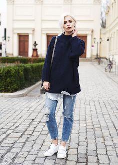 Ich mach blau | Fashion Blog from Germany / Modeblog aus Deutschland, Berlin