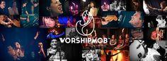 Introducing Worship Mob   Worship Leader