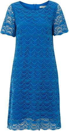 House of Fraser Dickins & Jones Ladies all over lace dress on shopstyle.co.uk