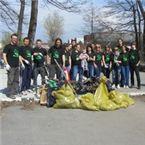 Akcija Očistimo Slovenijo 2012 tudi s pomočjo zaposlitvenega portala MojeDelo.com