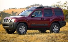 2009 Nissan Xterra - Photo Gallery of Car News from Car and Driver - Car Images