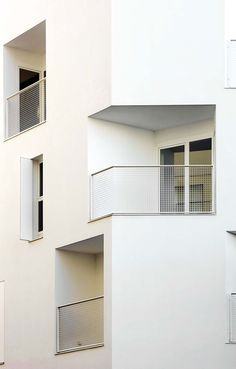 Social Housing in Palma