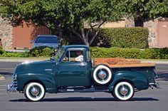 Chevrolet Pickup | Flickr - Photo Sharing!