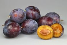 Zwetschken Plum, Fruit, Food, Sprinkles, Foods, Essen, Meals, Yemek, Eten