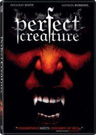 Perfect Creature (2006) - http://www.imdb.com/title/tt0403407/