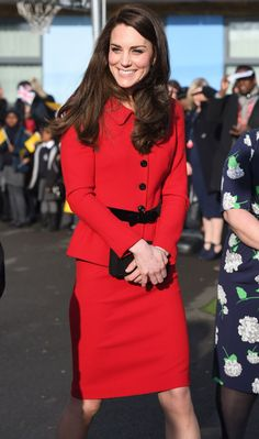 Princess Kate's Record-Setting Rewear: See It All 4Times!