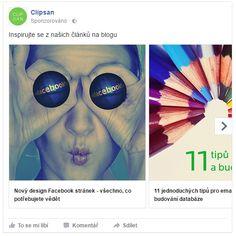 Užitečný přehled velikostí fotek pro Facebook