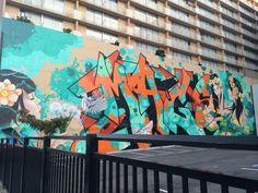 San Francisco Street arts