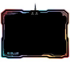 just $34.97 Gaming Mouse Pad LED Lighting USB Wired