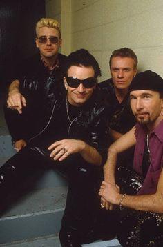 Achtung Baby! - U2