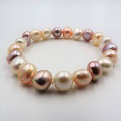 aa626402d331 Las 59 mejores imágenes de Pulseras de perlas