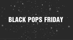 AGUARDEMMM! Neste sexta-feira teremos a Black Pops Friday na Toyshow! Começa amanhã e vai até domingo! Um Festival de Pops POR 59,00 cada! Começa amanhã as 12:00! Aguardem! Válido para o site www.toyshow.com.br e para loja física Rua Pamplona 1135 Jardins #toyshowcolecionaveis #popfunko #toyshoweshow @toyshowcolecionaveis #fashion #style #stylish #love #me #cute #photooftheday #nails #hair #beauty #beautiful #design #model #dress #shoes #heels #styles #outfit #purse #jewelry #shopping #glam…