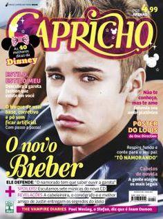 Edição 1149 - Justin Bieber