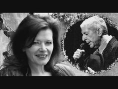 Arts Tonight - Interview with Sylvie Simmons Biographer of Leonard Cohen - YouTube