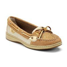 Sperry Top-Sider Women`s Angelfish Boat Shoe 9180167 $69.90