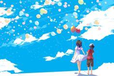 Pray For Japan by pi-kyu.deviantart.com on @deviantART