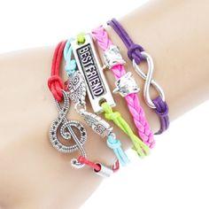 Best friend Love Charm Bracelet Brand New in Packaging! Jewelry Bracelets