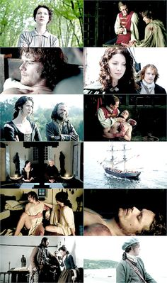 """Take me to Lallybroch • Outlander 
