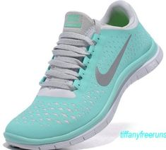 Nike free runs fav color