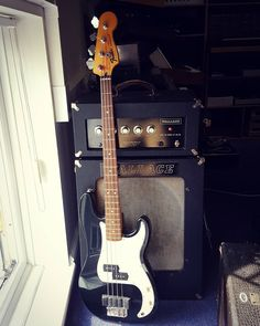 Studio sort out continues. Found a rich deposit of bass...