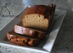 SCD Basic Bread