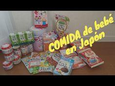 Con un bebé a Japón: Alimentación – Chibimundo
