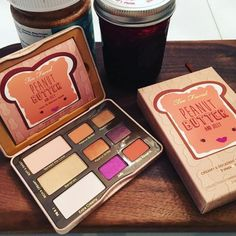 Too Faced's New Makeup Palettes Are Inspired by Your Favorite Lunchbox Foods…