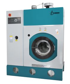 16kg dry cleaning machine