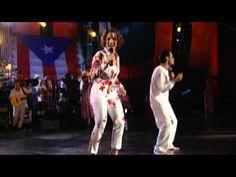 Gloria Estefan & Marc Antony_Mi Tierra (Live in Atlantis)