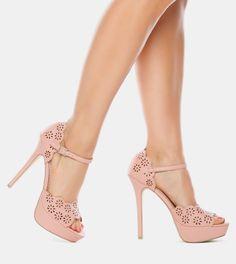 Shoedazzle, Pink Heels