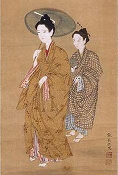 Traditional clothes of Ryukyu - Ryukyu Kingdom - Wikipedia, the free encyclopedia