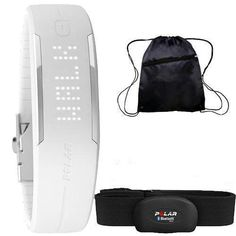 Special Offers - Polar 90054940kt Loop 2 Activity Tracker with H7 Heart Rate Sensor M-XXL and Bag  White  Black Free Shipping - In stock & Free Shipping. You can save more money! Check It (September 30 2016 at 09:49PM) >> http://hrmrunningwatch.net/polar-90054940kt-loop-2-activity-tracker-with-h7-heart-rate-sensor-m-xxl-and-bag-white-black-free-shipping/