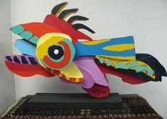 karel appel sculpture - Google Search